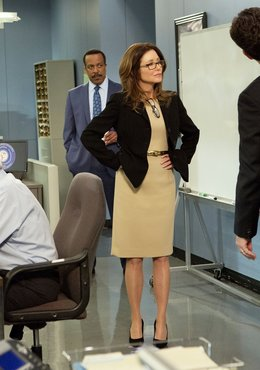 Major Crimes (Season 01)
