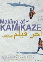 Making of - Kamikaze Poster