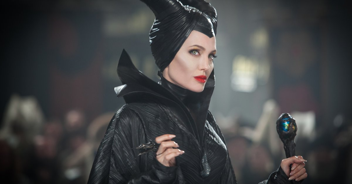 Maleficent Kritik