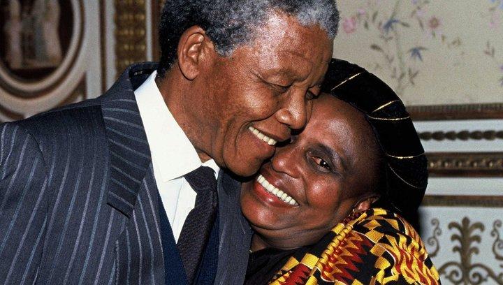 Mama Africa - Miriam Makeba (DVD-Trailer) Poster
