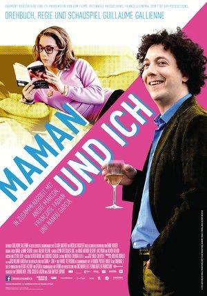 Maman und ich Poster