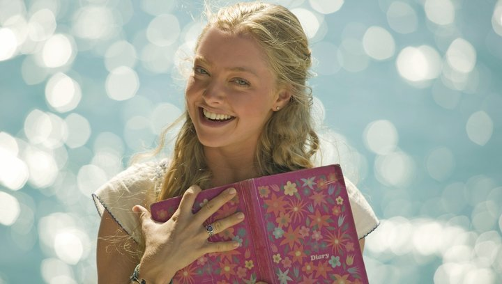 Mamma Mia! - Trailer Poster