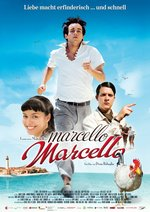 Marcello, Marcello Poster
