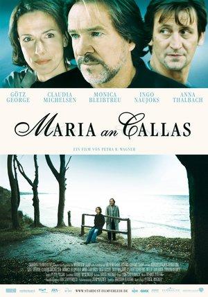Maria an Callas Poster