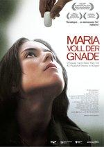 Maria voll der Gnade Poster