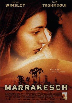 Marrakesch Poster