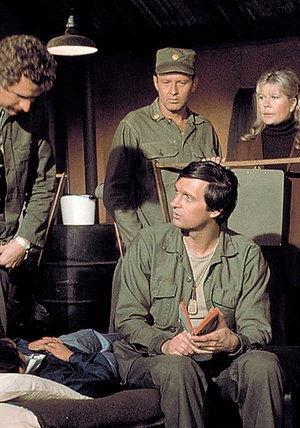 M*A*S*H - Goodbye, Farewell and Amen Poster