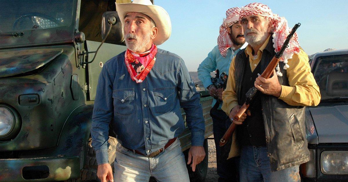 Irak Filme