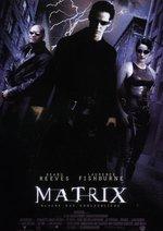 Matrix Poster