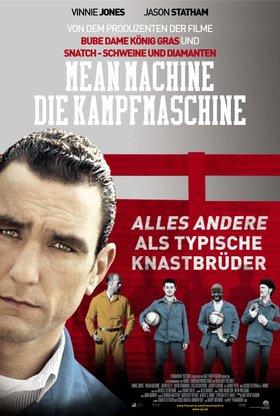 Mean Machine - Die Kampfmaschine