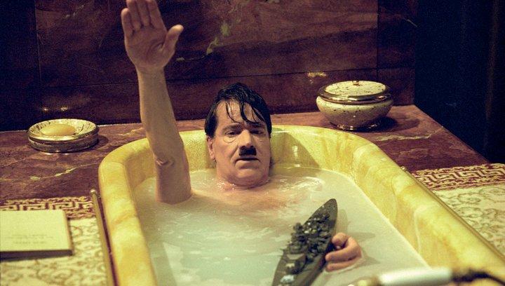 Mein Führer - Die wirklich wahrste Wahrheit über Adolf Hitler - Trailer Poster