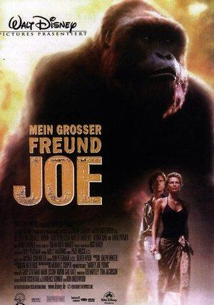 Mein großer Freund Joe Poster