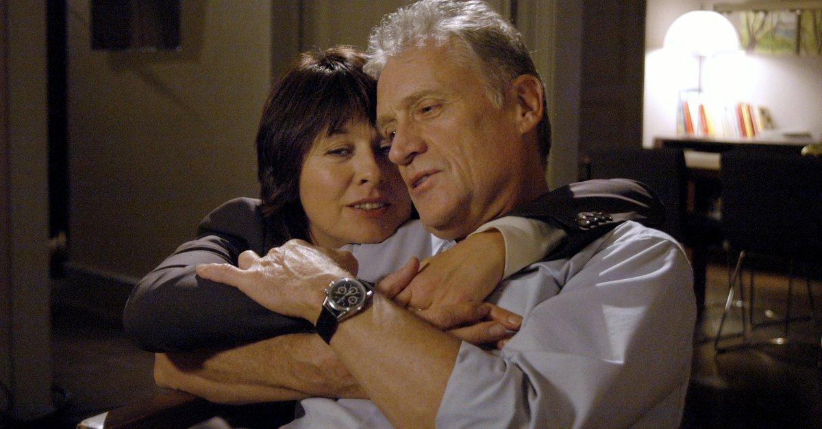 Mein Mann, der Trinker Film (2007) · Trailer · Kritik
