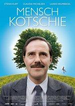 Mensch Kotschie Poster