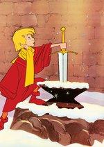 Merlin und Mim Poster