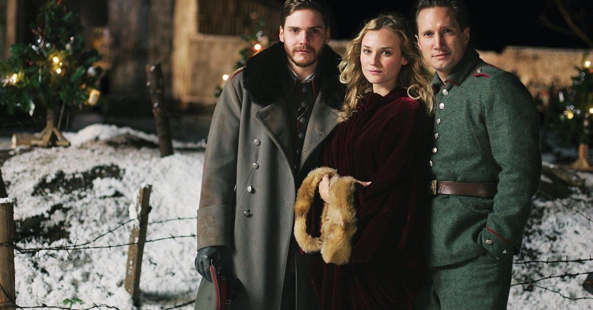 Merry Christmas Film (2005) · Trailer · Kritik · KINO.de
