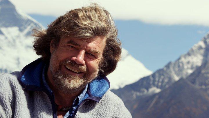 Messner - Trailer Poster