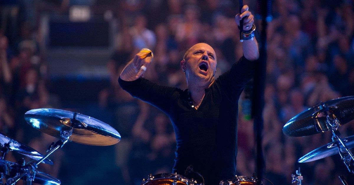 Metallica Kino