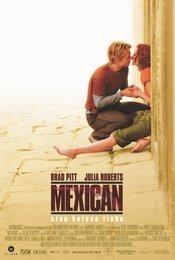 Mexican - Eine heiße Liebe