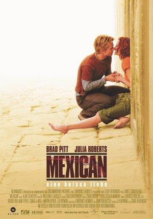 Mexican - Eine heiße Liebe Poster