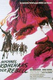 Michael Kohlhaas, der Rebell