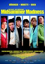 Midsummer Madness Poster