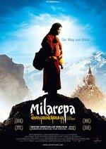 Milarepa - Der Weg zum Glück Poster