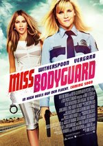 Miss Bodyguard Poster