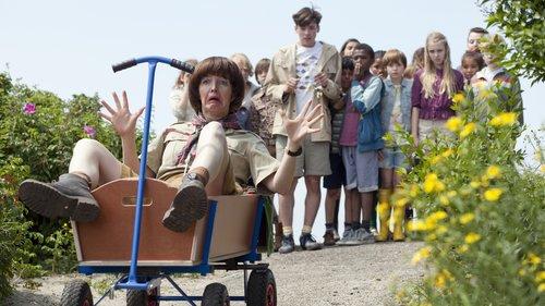 Mister Twister Eine Klasse Macht Camping Film 2013 Trailer