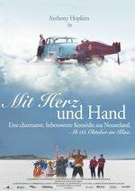 Mit Herz und Hand Poster