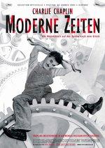 Moderne Zeiten Poster