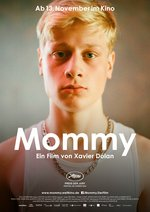 Mommy Poster
