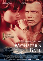 Monster's Ball Poster