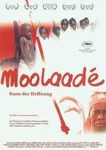 Moolaadé - Bann der Hoffnung Poster