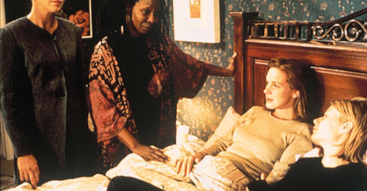 Kinofilme 1995