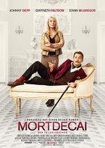 Mortdecai - Der Teilzeitgauner Poster