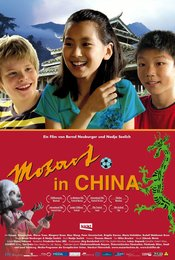 Mozart in China