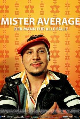 Mr. Average