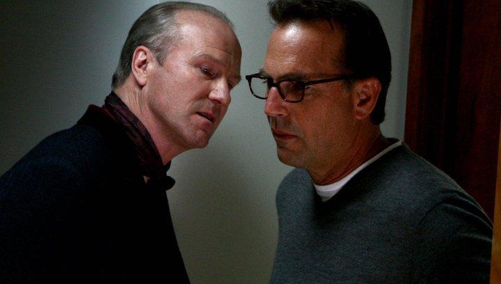 Mr. Brooks - Der Mörder in dir (Dvd Trailer) Poster