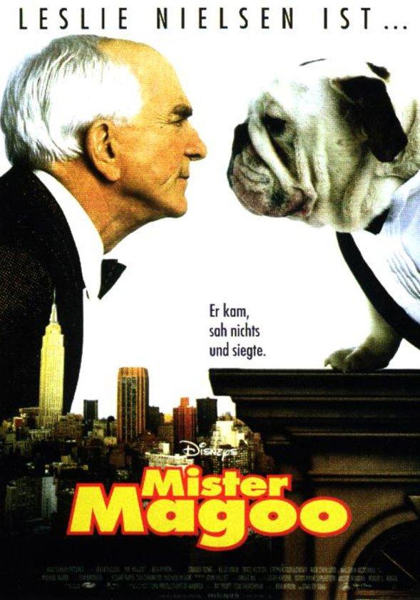 Mr. Magoo Film (1997) · Trailer · Kritik · KINO.de
