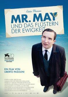 Mr. May und das Flüstern der Ewigkeit Poster