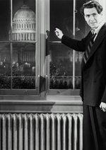 Mr. Smith geht nach Washington Poster