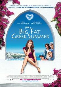 My Big Fat Greek Summer
