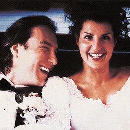 My Big Fat Greek Wedding - Trailer Poster