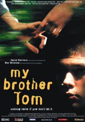 My Brother Tom Poster
