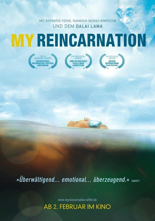 My Reincarnation Poster