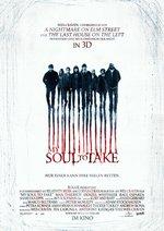My Soul to Take Poster