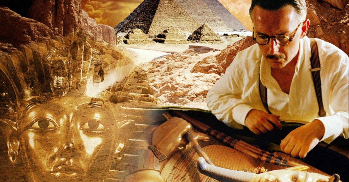Film ägypten