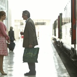 Nachtzug nach Lissabon - Trailer Poster