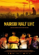 Nairobi Half Life Poster